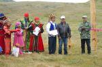 В Кош-Агачском районе открыт источник «Бугузун»