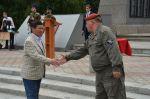 Останки погибшего красноармейца доставлены в Республику Алтай