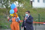 Благоустройство сельских территорий по программе КРСТ продолжается в Республике Алтай
