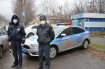 Проверки соблюдения эпидемических требований перевозчиками легкого такси осуществляются на постоянной основе