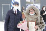 Молокоперерабатывающий цех открыли в Чойском районе