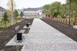 Отбор общественно значимых проектов по благоустройству сельских территорий в 2021 году прошел в Минсельхозе региона