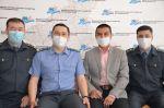 18 апреля -  профессиональный праздник работников Гостехнадзора Российской Федерации